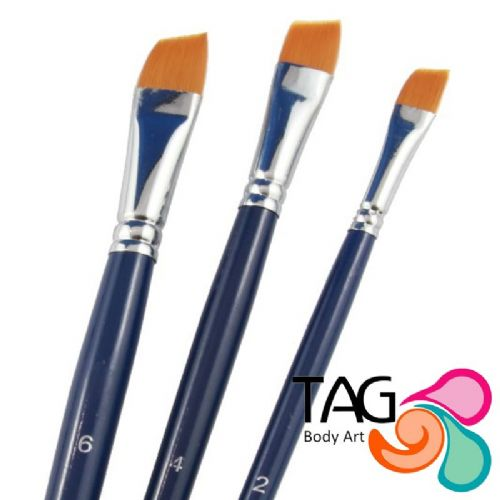 Angle Brushes - TAG